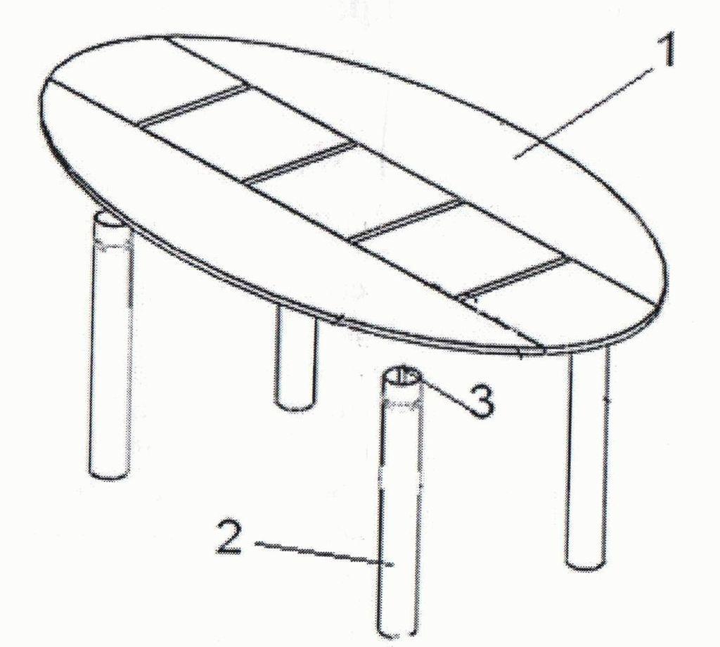 инструкция по сборки стола фаворит де люкс
