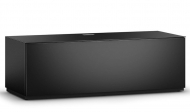 Тумба под телевизор Sonorous ST 130F BLK BLK BS