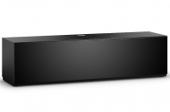 Тумба под телевизор Sonorous ST 160F BLK BLK BS