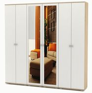 Модульная мебель Тунис (Шкаф из 4-х модулей)